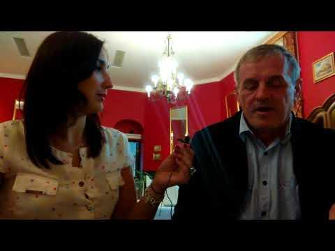Wywiad z prezesem Polsko-Ukraińskiej  Fundacji imienia Ignacego Jana Paderewskiego Adam Bala