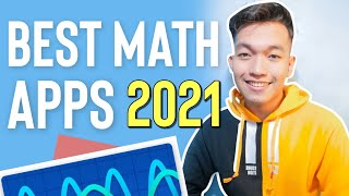BEST APPS THAT SOLVED MATH PROBLEMS 2021 | STUDENT APP screenshot 1