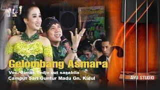 "DIMAS TEDJO ""Gelombang Asmoro """