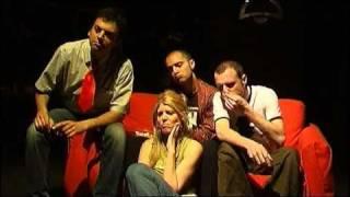 """Gli AdLP in """"Suicide Veejay Show"""" di Giuseppe Pollicelli ed Emiliano Rubbi"""