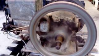 moteur fixe IH 3 HP