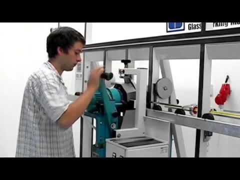 Taladro Vertical Sulak VTS 03 FP segunda mano Glasstek.es