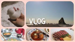 [vlog, 36❣] 제부도나들이, 모던하우스 세일, …