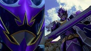 Download Koragg and Centaurus Wolf Megazord Battles | Mystic Force Episodes | Power Rangers Official