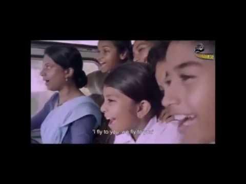 Ho Gana Pokuna. Movie Song