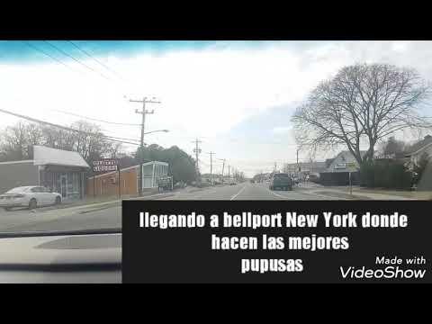 Salvadoreños en New York.....