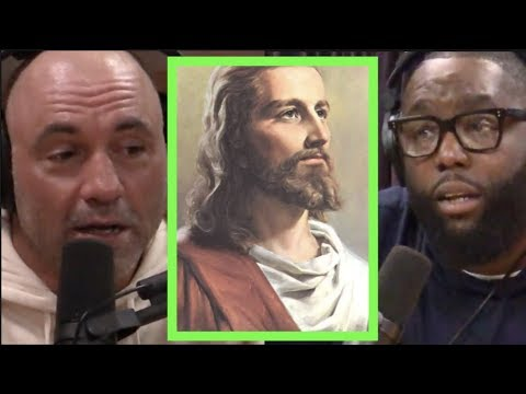 The Power Of White Jesus | Joe Rogan & Killer Mike