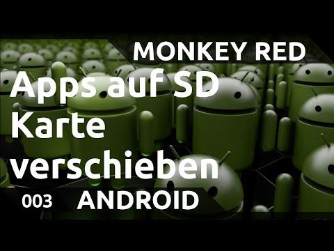 Android 5 1 Apps Auf Sd Karte Verschieben.Android Apps Auf Sd Karte Verschieben Für Mehr Speicher