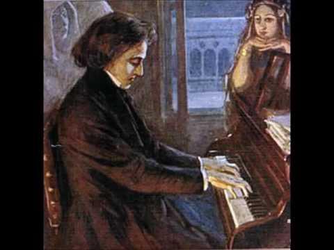 F. CHOPIN - Waltz op. 69 No. 1 in A flat major, op. 69 No. 2 in B minor (Peter Schmalfuss)