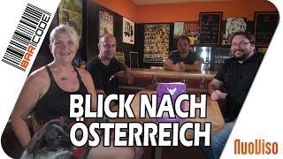 Blick nach Österreich - BarCode mit Andrea Drescher, Klaus Schreiner, Norbert Fleischer