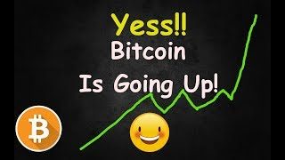 OMG! Bitcoin HUGE MOVE Up Looks Bullish! 7K Next? 🔴 LIVE CRYPTO NEWS
