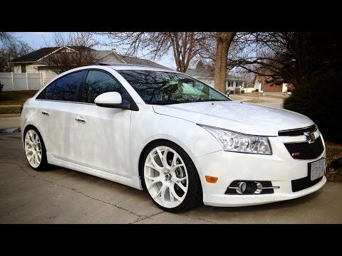Выбираем б\у авто Chevrolet Cruze (бюджет 350-400тр)