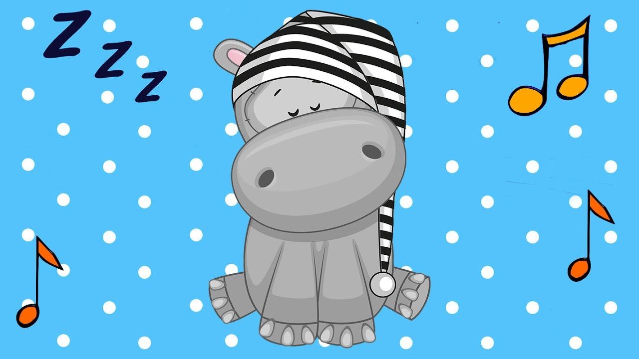 Baby Schlaflieder und Entspannende Unterwasser Szene