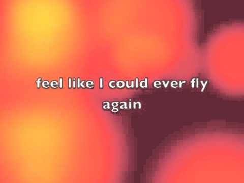 Fly Again By: Nikki Williams (with Lyrics)