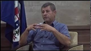 Transparência já - Vereador Oliveira Altair
