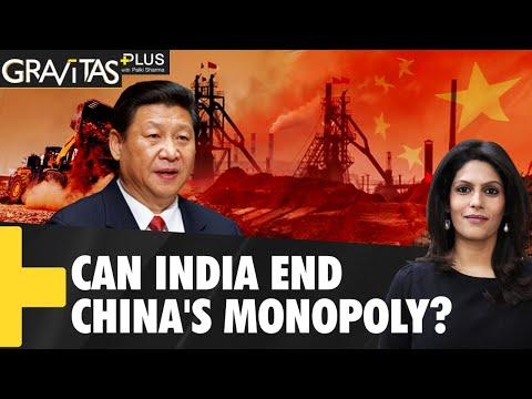 Gravitas Plus | Rare Earths: China's 'secret weapon'