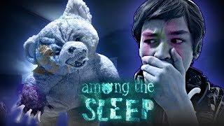 ГДЕ МОЙ МЕДВЕДЬ Among the Sleep