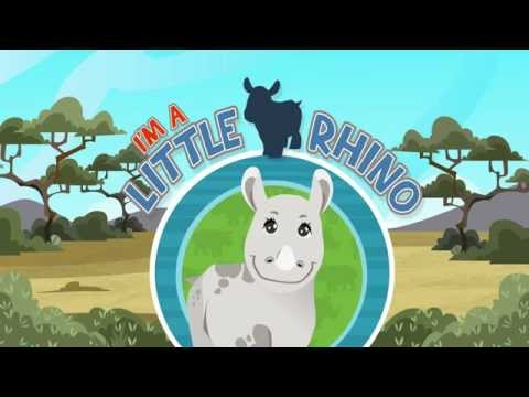 I'm a Little Rhino