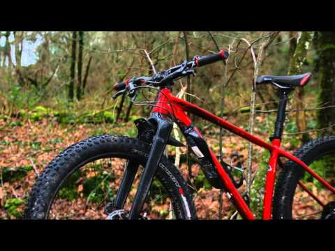 Specialized fuse 2015