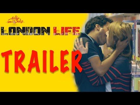 London Life Movie   Asad Shan, Amber Rose Revah