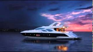 Luxury yachts 2015