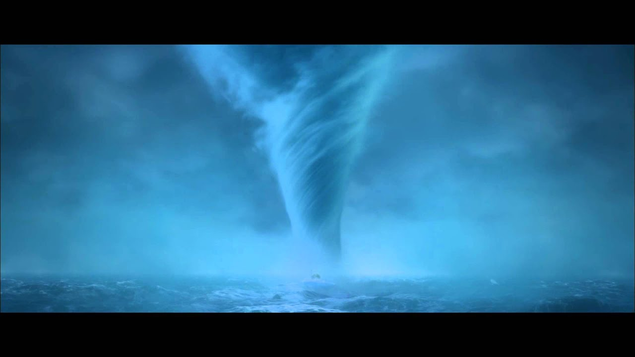 Ice Age 4: Continental Drift - The Storm - YouTube