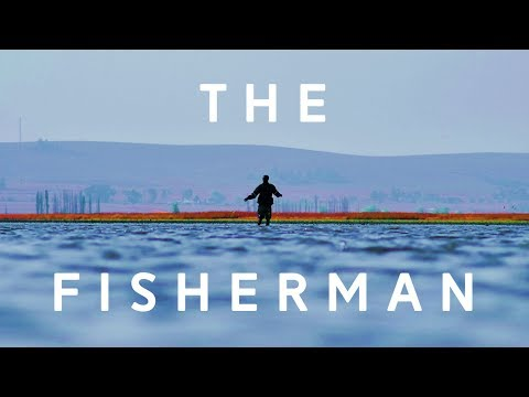 The fisherman - HIDDEN TALENTS