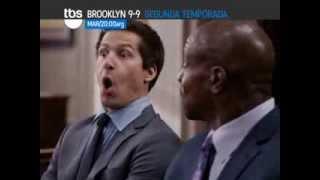 Brooklyn 9-9 - Nueva Temporada por TBS veryfunny