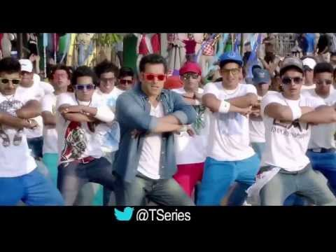 Baaki Sab First Class (Jai Ho Movie Song)...