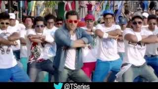 Baaki Sab First Class (Jai Ho Movie Song) Full HD