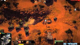 Обзор Command & Conquer: Generals 2 (Frostbite 2) thumbnail