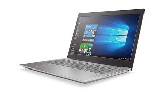 Lenovo Ideapad 520-15IKB (80YL00R9IN) Detail Specification