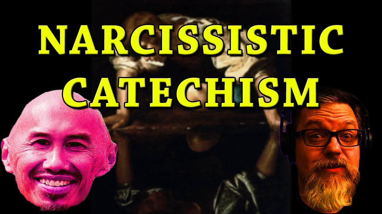 F4F | Francis Chan Narcissism Catechism
