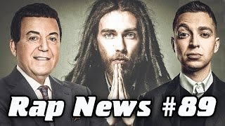 RapNews #89 [Oxxxymiron, the Chemodan, ��-47 x ������]
