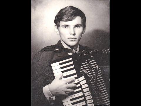 Христианские гимны на аккордеоне- играет Николай Щигров, Christian Accordion