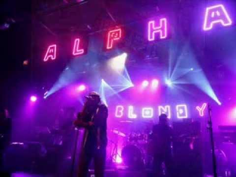 Alpha Blondy - Cheik Amadou Bamba