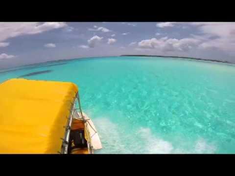Cocos Islands 2014