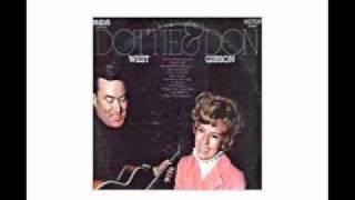 SET ME FREE - Dottie West & Don Gibson YouTube Videos