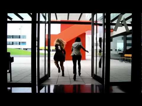 Just Go For It    DemoReel 2012