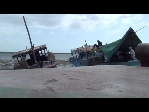 cantiere navale _ Lamu
