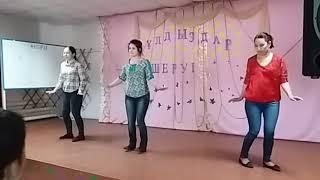 Танец  учителей 2017 флешмоб