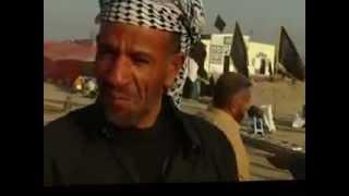 جدي حنش - جديد تحشيش عراقي 2013