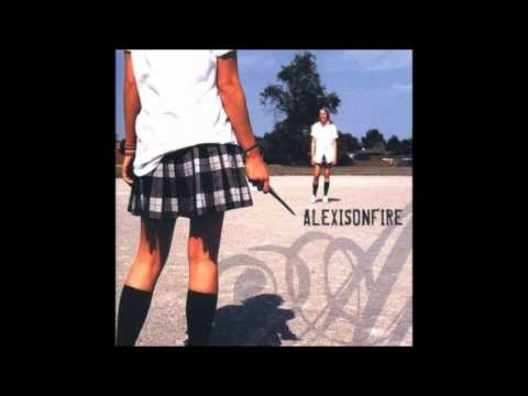Alexisonfire Full 2001 Debut Album