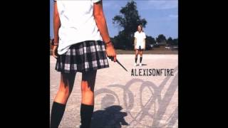 Alexisonfire Full 2001 Debut Album