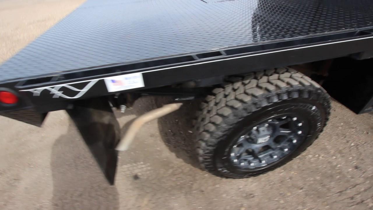 2015 Chevrolet Silverado 1500 Double Cab >> 2015 Chevrolet Silverado 1500 Double Cab 4WD Flatbed 4 3LVortec V8 - YouTube