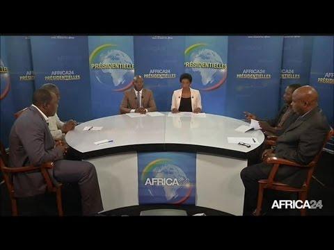 DÉBATS, Présidentielle 2015 au Burkina faso - direct du 22 nov (2/3)