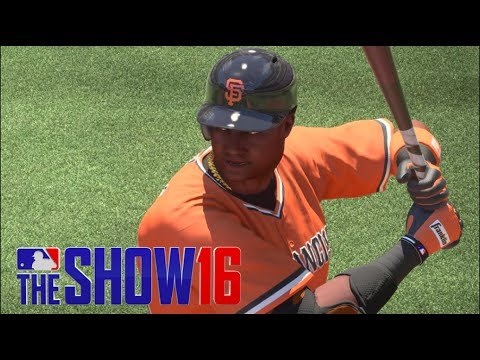 how to hit a homerun in mlb the show 16