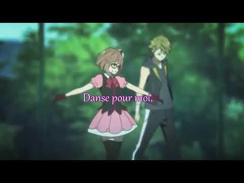 Nightcore- Dance Monkey- AMV