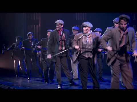Mary Poppins the Musical Promo Video - Musical Theatre West - 2017