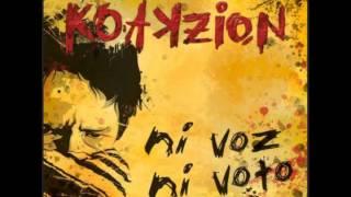 Ni voz ni voto 01 Años de Castigo